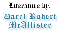 Literature by Darel Robert McAllister